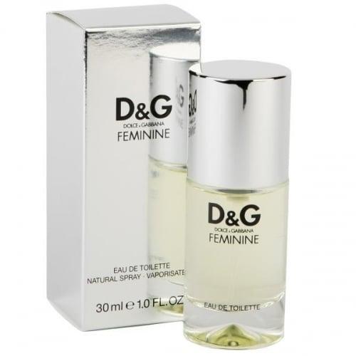 Scentsationalperfumes.com | Buy Dolce & Gabbana Feminine - 30ml Eau De Toilette Spray