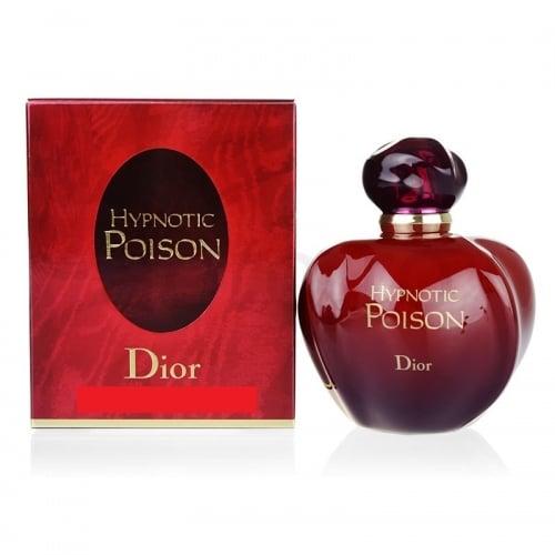 christian dior hypnotic poison 100ml eau de parfum spray. Black Bedroom Furniture Sets. Home Design Ideas