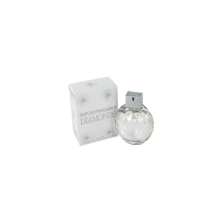 Giorgio Armani Diamonds - 100ml Eau De Parfum Spray