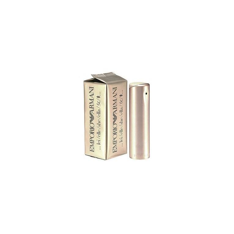 Emporio Armani She - 50ml Eau De Parfum Spray