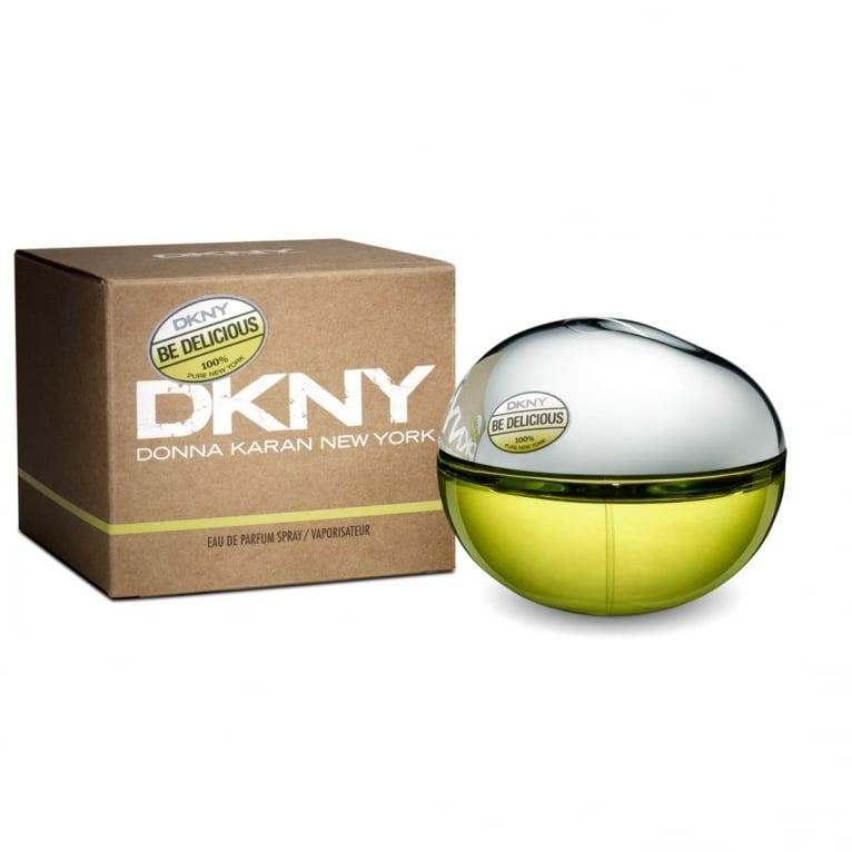 Donna Karen DKNY Be Delicious - 100ml Eau De Parfum Spray