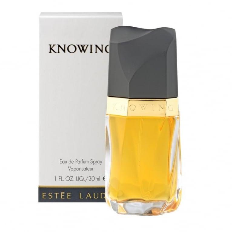 Estee Lauder Knowing - 75ml Eau De Parfum Spray
