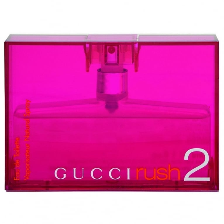 Gucci Rush 2 - 75ml Eau De Toilette Spray
