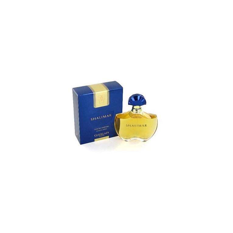Guerlain Shalimar - 50ml Eau De Toilette Spray