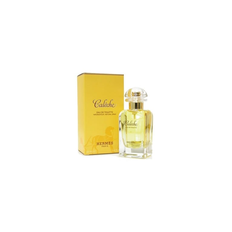 Hermes Caleche - 100ml Eau De Toilette Spray