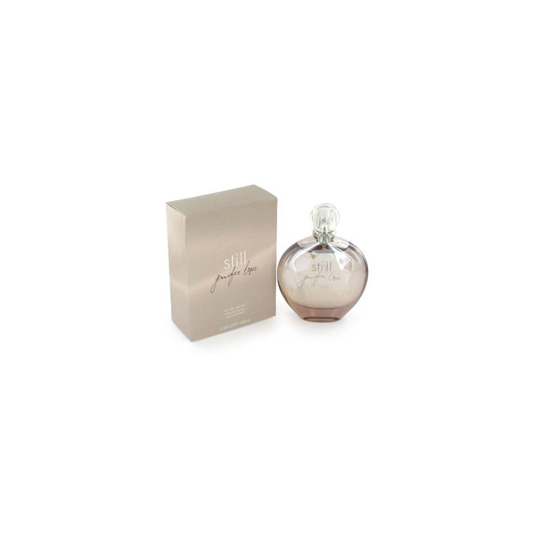 J Lo Still - 100ml Eau De Parfum Spray