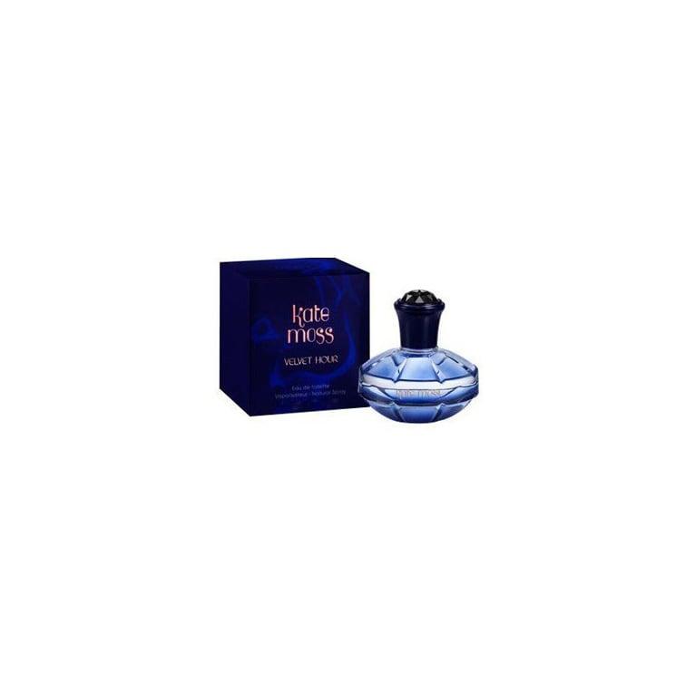 Kate Moss Velvet Hour - 50ml Eau De Toilette Spray