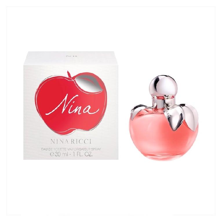 Nina Ricci Nina! - 50ml Eau De Toilette Spray