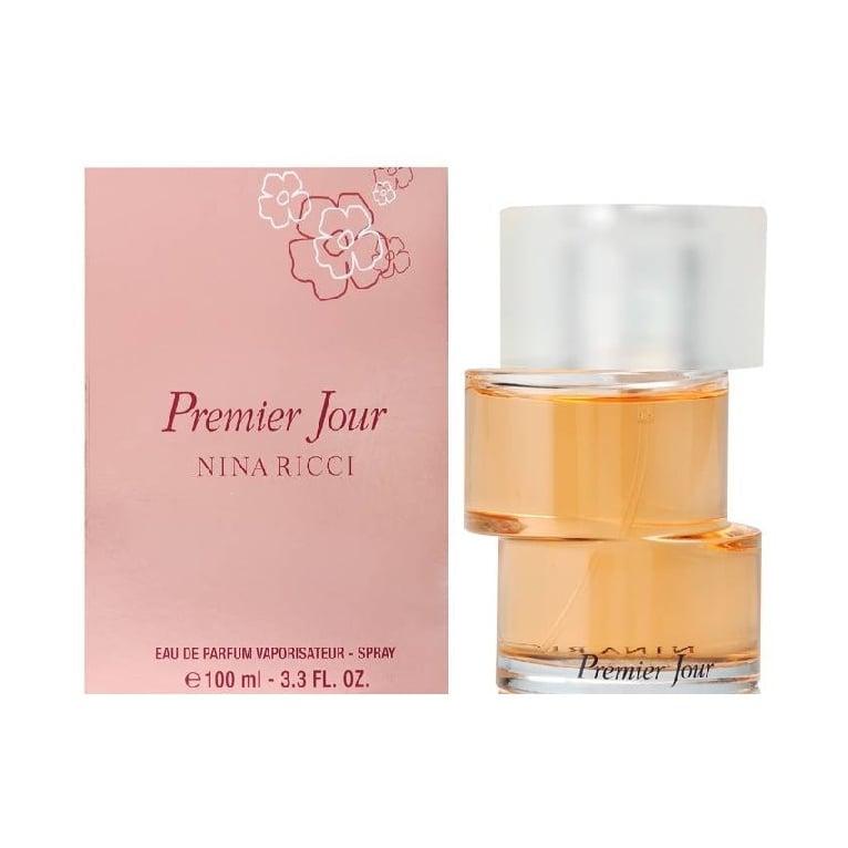 Nina Ricci Premier Jour - 100ml Eau De Parfum Spray