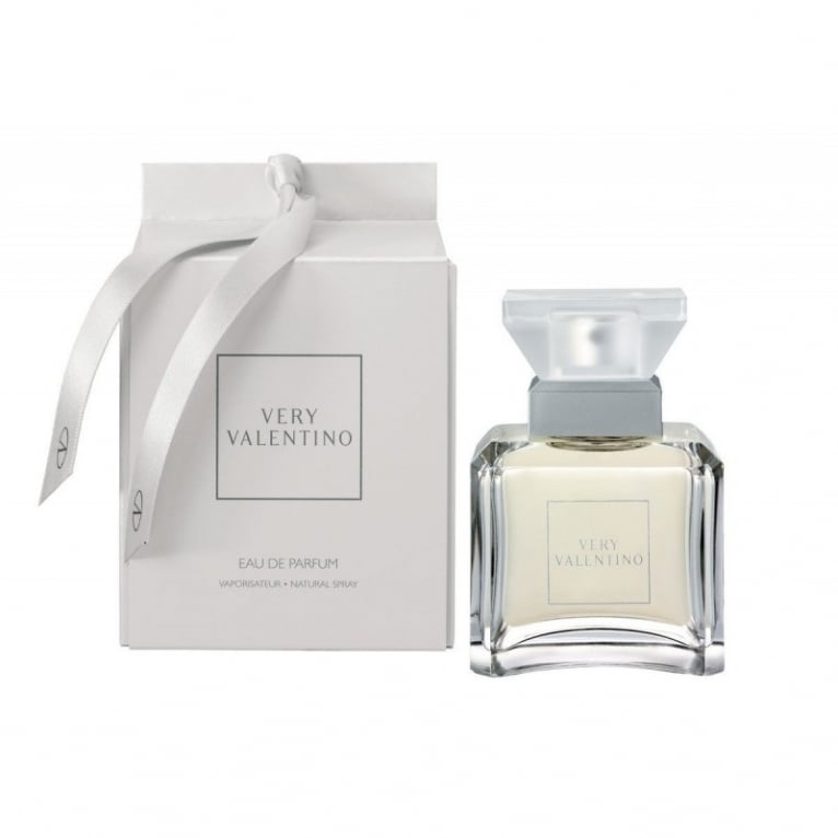 Valentino Very Valentino - 50ml Eau De Parfum Spray.