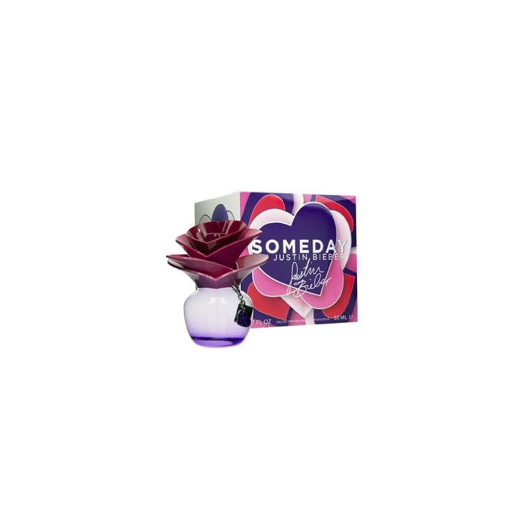 Justin Bieber Someday - 100ml Eau De Parfum Spray