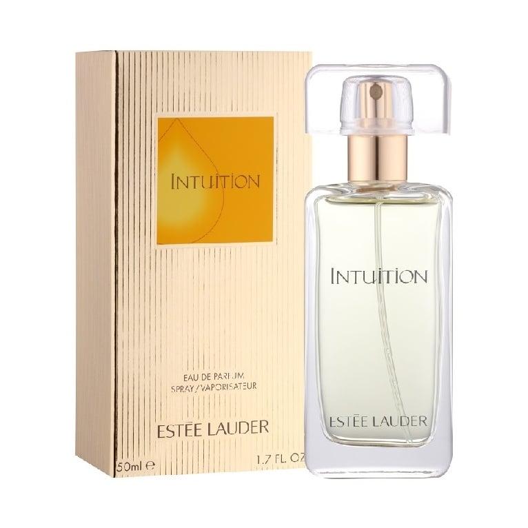Estee Lauder Intuition - 50ml Eau De Parfum Spray