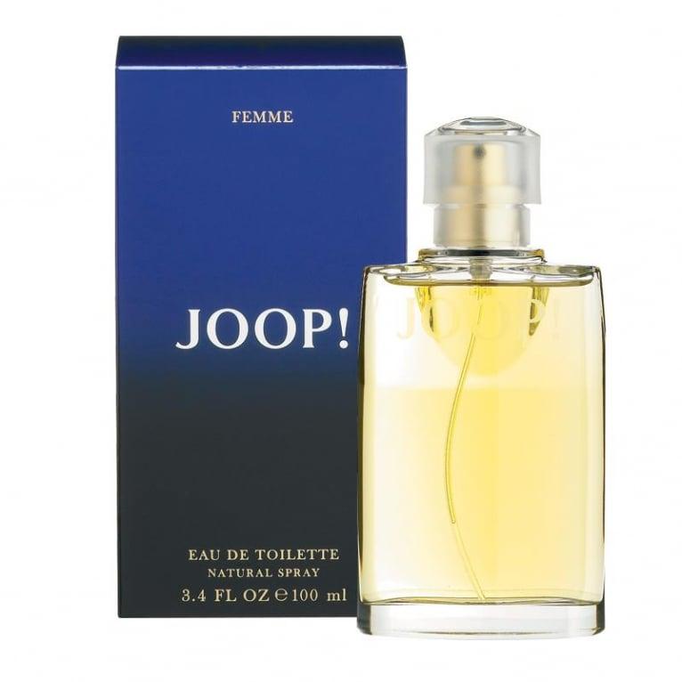 Joop Joop! Femme - 100ml Eau De Toilette Spray