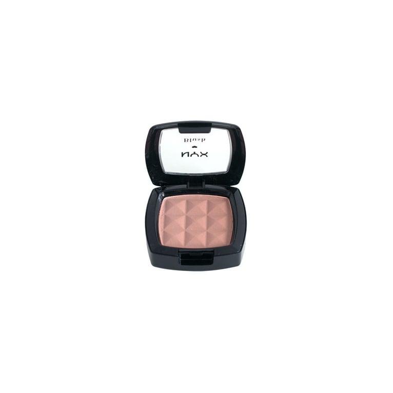Nyx Cosmetics Powder Blush - 7 Natural