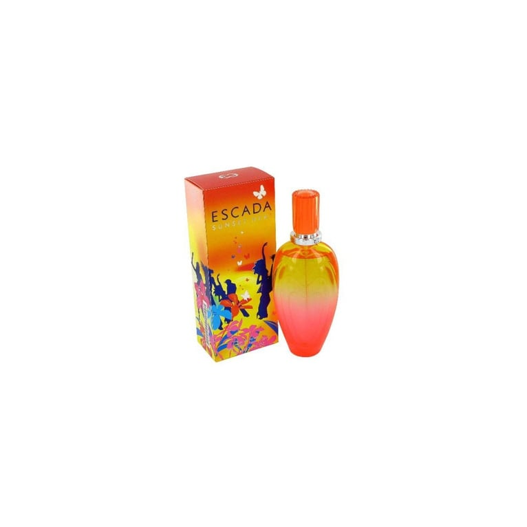 Escada Sunset Heat - 50ml Eau De Toilette Spray