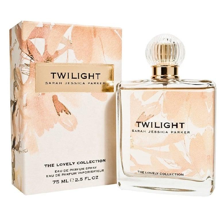 Sarah Jessica Parker Twilight - 75ml Eau De Parfum Spray