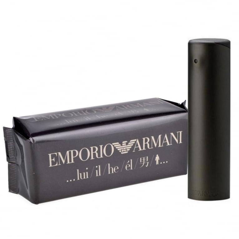 Emporio Armani He - 30ml Eau De Toilette Spray