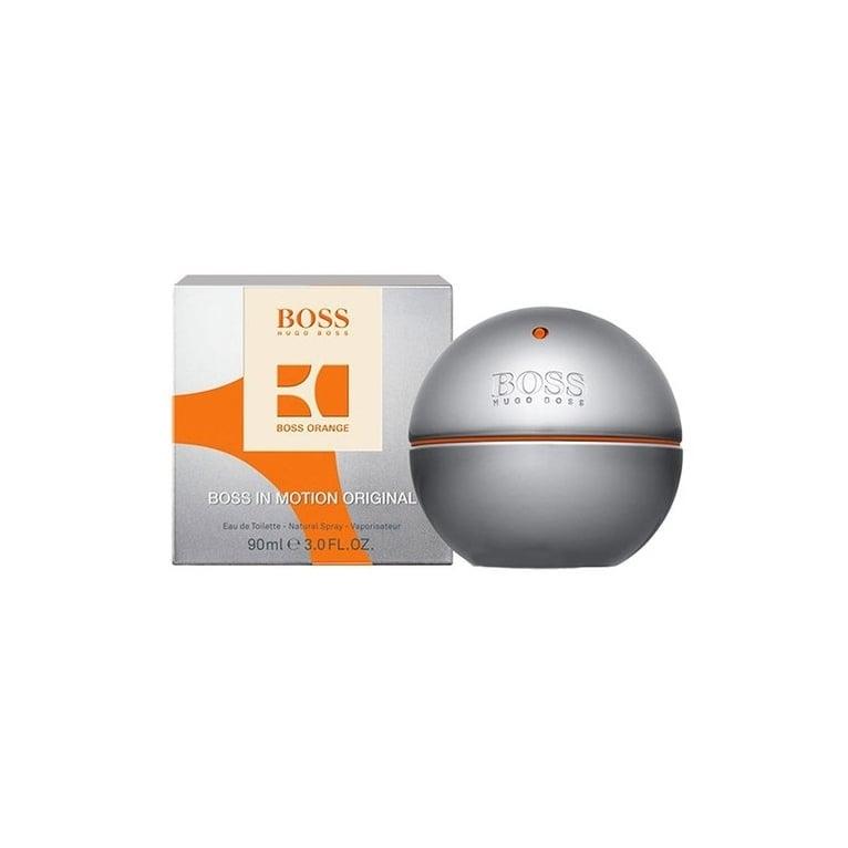 Hugo Boss In Motion for Men - 90ml Eau De Toilette Spray