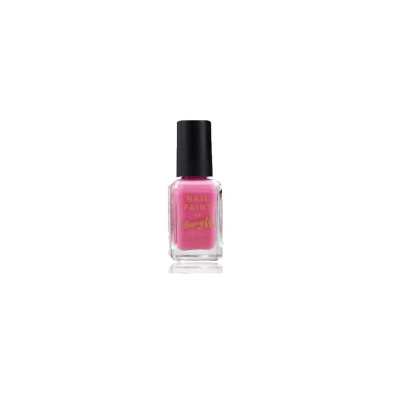 Barry M Nail Paint - 279 Bright Pink