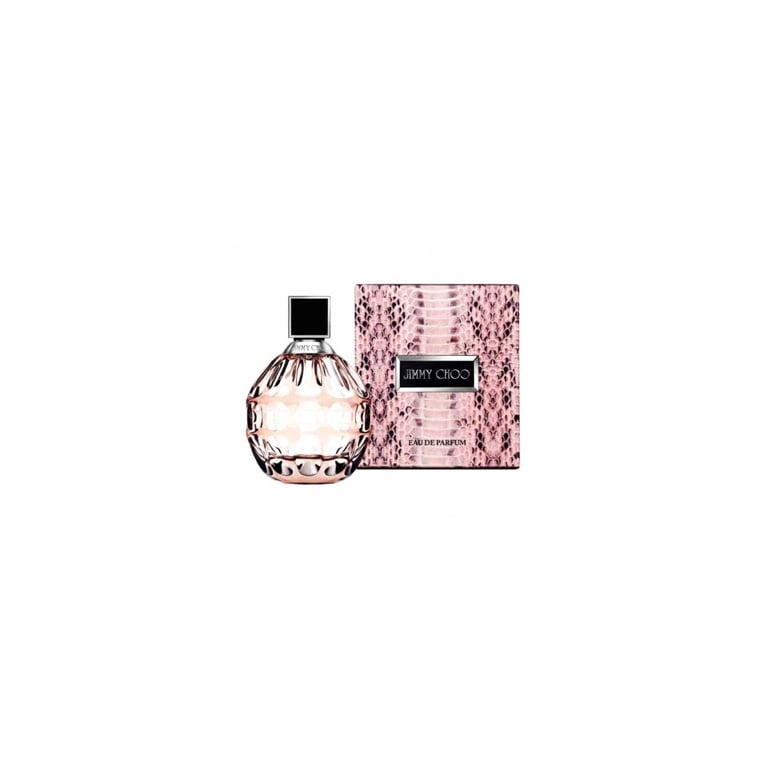 Jimmy Choo - 40ml Eau De Parfum Spray.