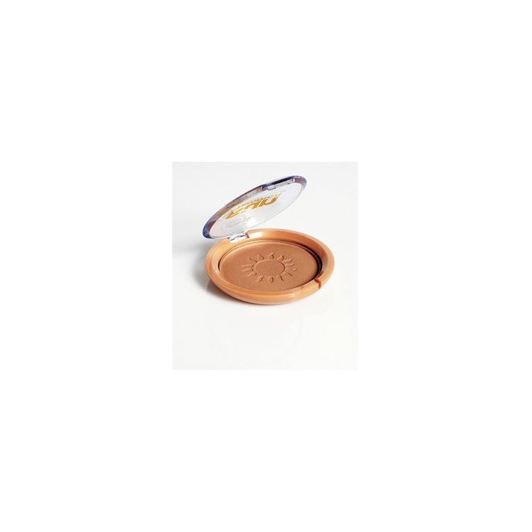 Rimmel Sun Shimmer Compact Bronzing Powder - Light Shimmer 11g