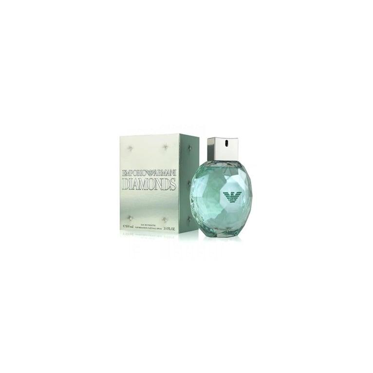 Emporio Armani Diamonds For Women - 50ml Eau De Toilette Spray