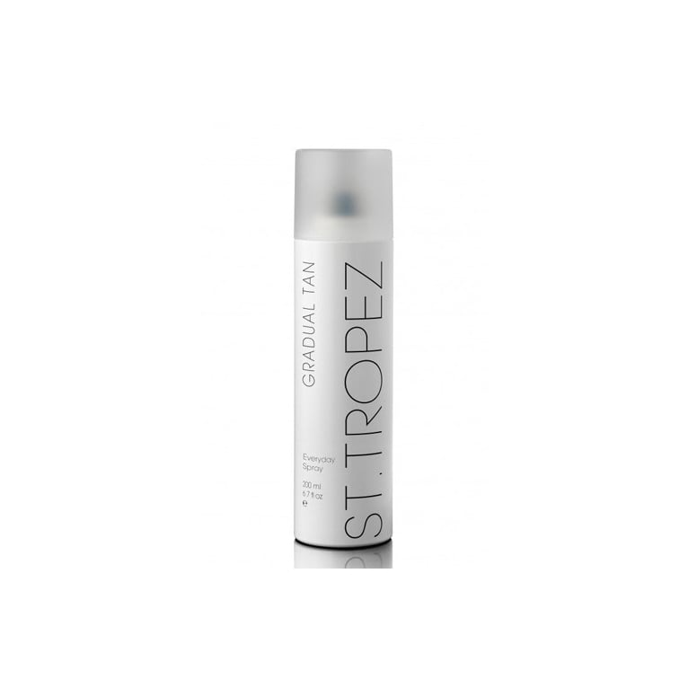 St Tropez Gradual Tan Everyday Spray 200ml