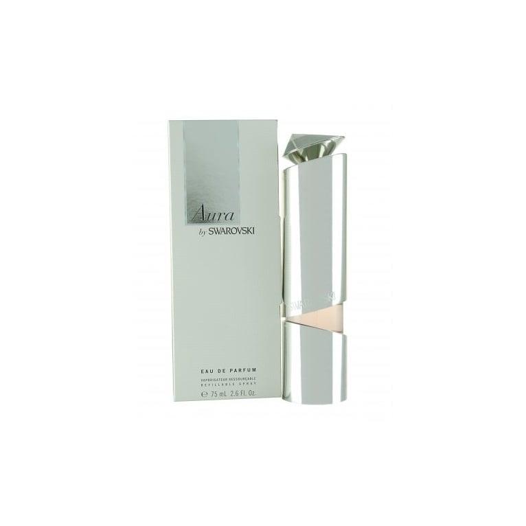 Swarovski Aura - 50ml Eau De Toilette Refillable