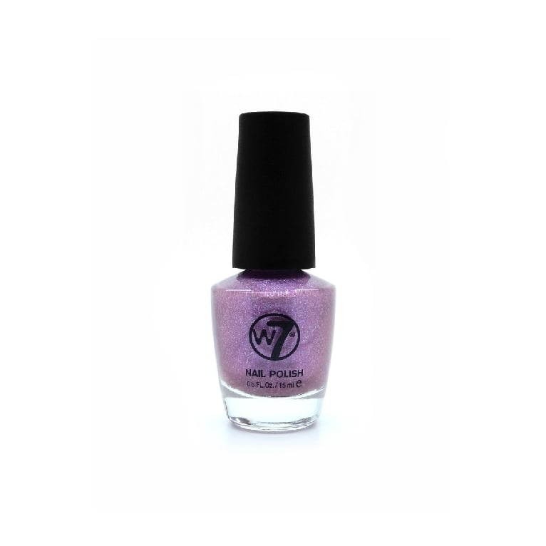 W7 Cosmetics Nail Polish - 36 Moonshine.