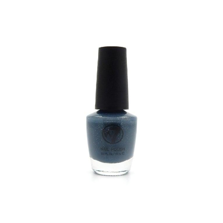 W7 Cosmetics Nail Polish - 38 Glisten