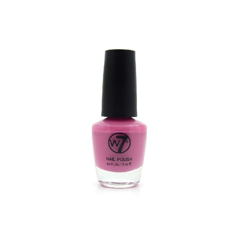 W7 Cosmetics Nail Polish - 42 Fruity.