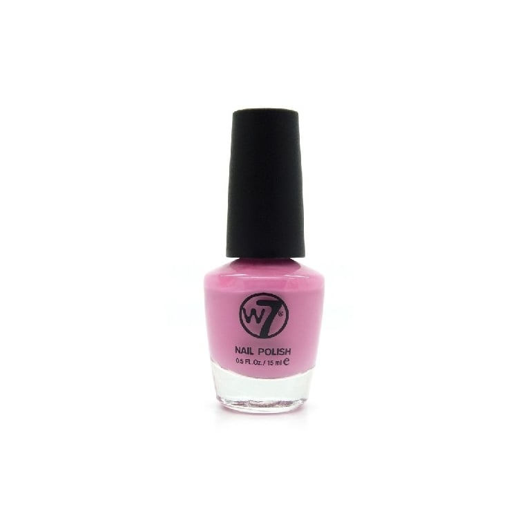 W7 Cosmetics Nail Polish - 43 Fruitfool.