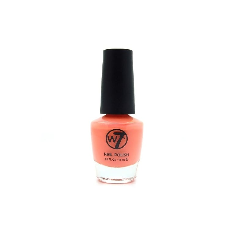 W7 Cosmetics Nail Polish - 49 Flambe.