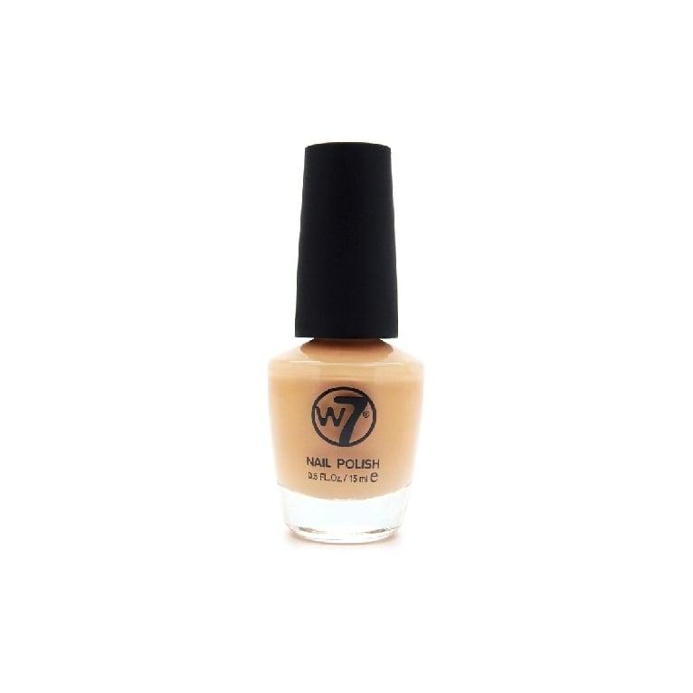 W7 Cosmetics Nail Polish - 54 Skinny.