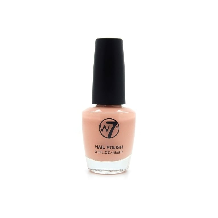 W7 Cosmetics Nail Polish - 65 Silk