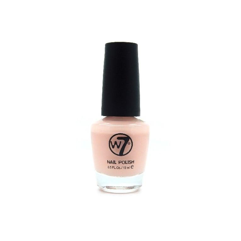 W7 Cosmetics Nail Polish - 66 Chiffon