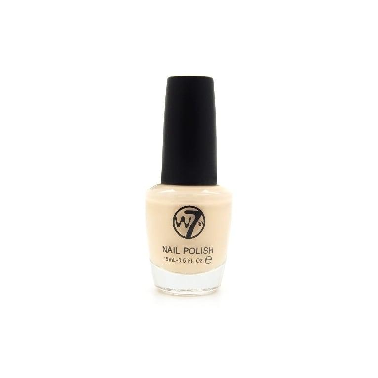 W7 Cosmetics Nail Polish - 67 Linen