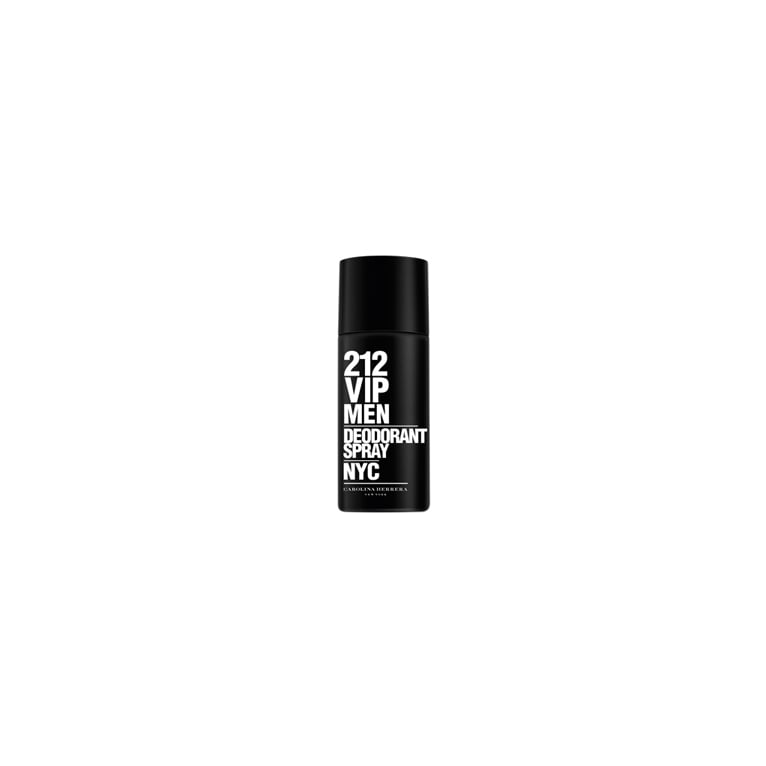 Carolina Herrera 212 VIP For Men Deodorant Spray
