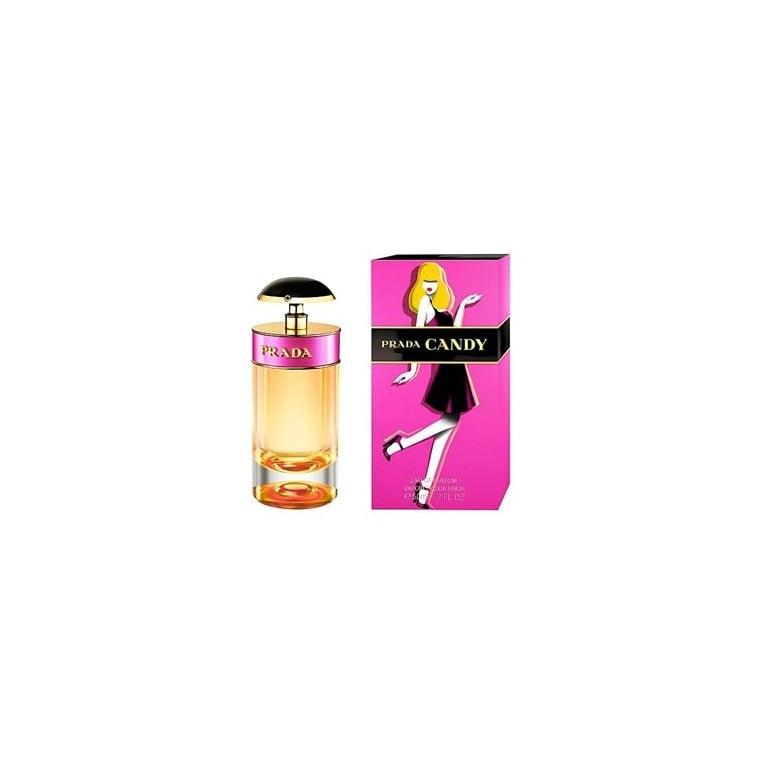 Prada Candy - 30ml Eau De Parfum Spray
