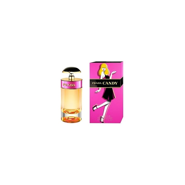 Prada Candy - 80ml Eau De Parfum Spray