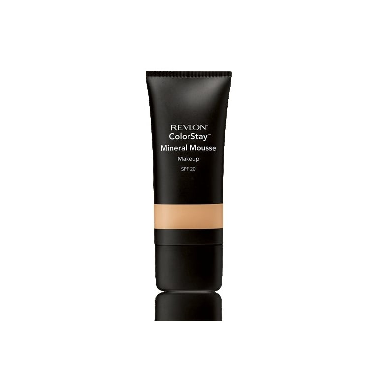 Revlon Colorstay Mousse Foundation - 60 Medium