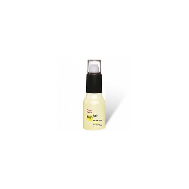 Scentsationalperfumes.com | Buy Wella High Hair Add Some Body Firm Control Blow Dry Gel 200ml