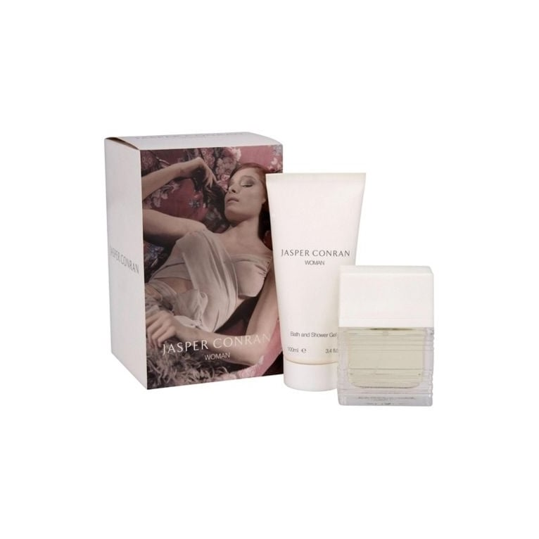 Jasper Conran Woman - 30ml Eau De Parfum & 100ml Bath / Shower gel