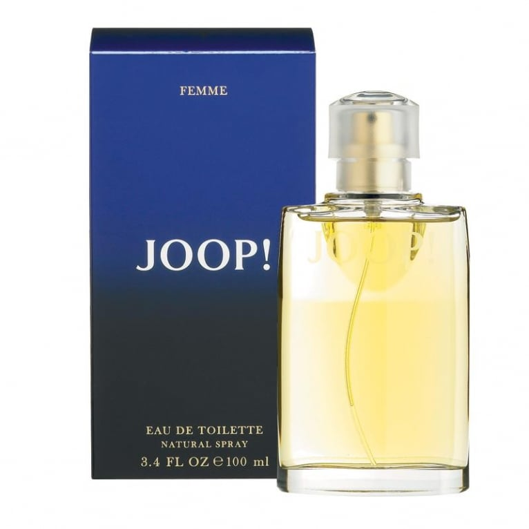 Joop Joop! Femme - 50ml Eau De Toilette Spray