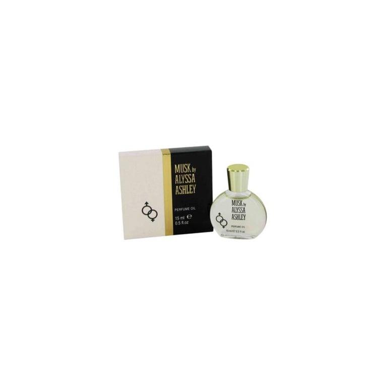 Alyssa Ashley Musk - 7.5ml Perfume Oil