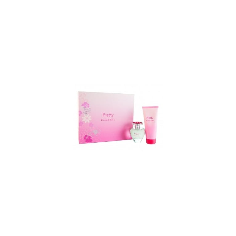Elizabeth Arden Pretty - 50ml Gift Set