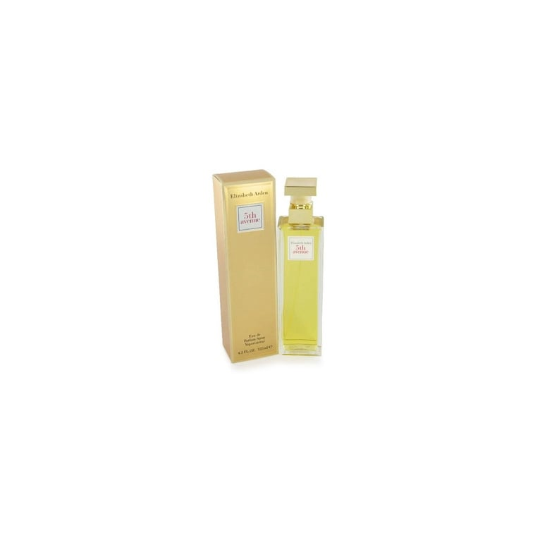 Elizabeth Arden 5th Avenue - 125ml Eau De Parfum Spray . Unboxed.