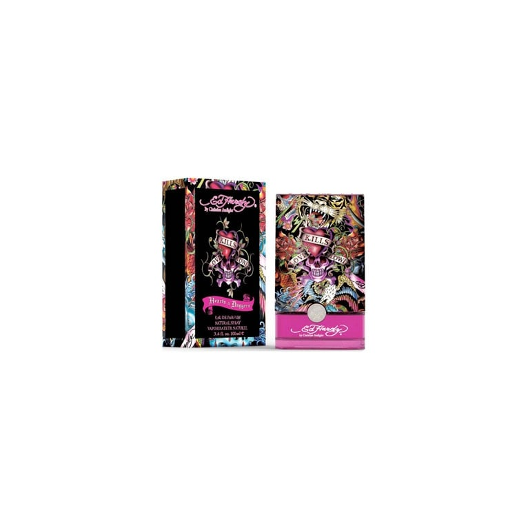 Ed Hardy Hearts & Daggers (By Christian Audigier) - 30ml Eau De Parfum Spray