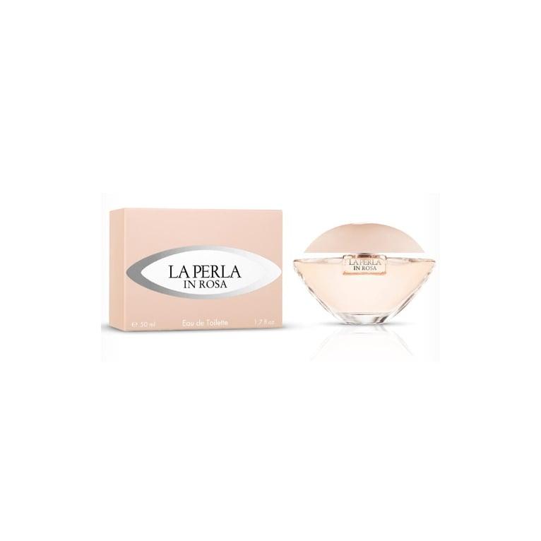 La Perla In Rosa - 50ml Eau De Toilette Spray.