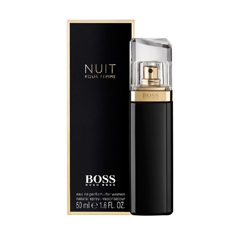 Hugo Boss Nuit Pour Femme - 30ml Eau De Parfum Spray.